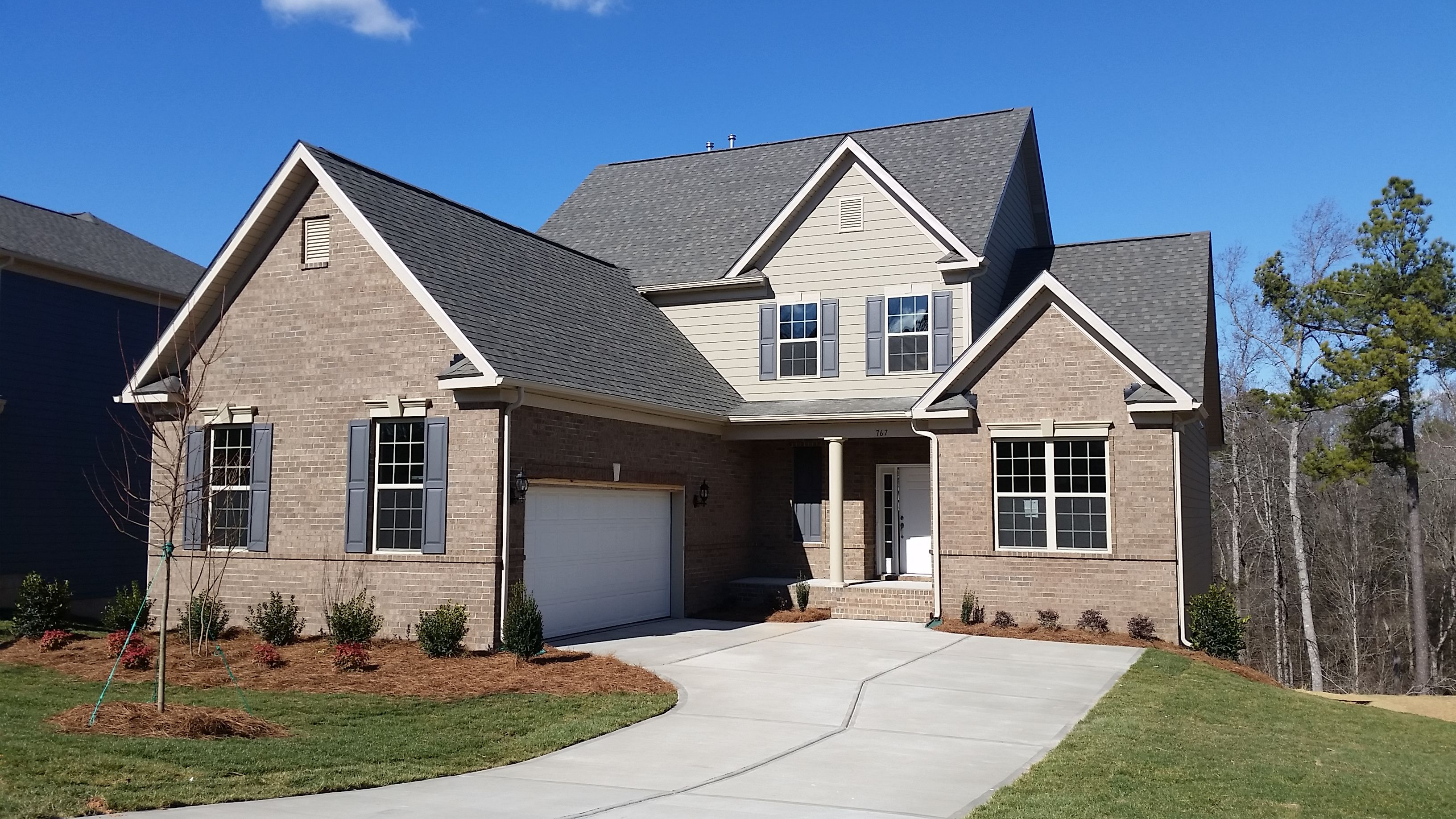 Search rock hill new homes find new construction in rock Home builders in rock hill sc