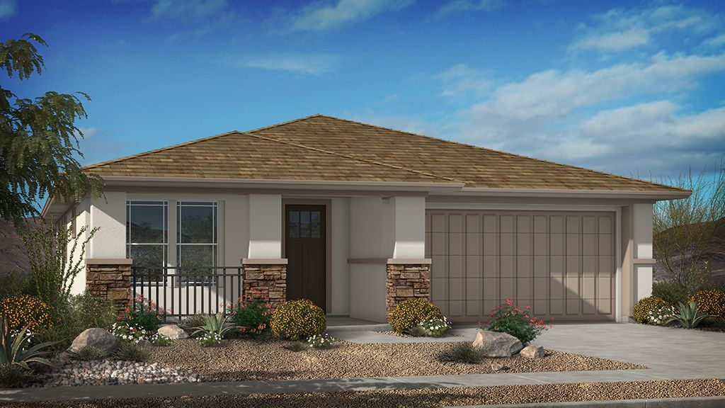 New Home Communities In Mesa
