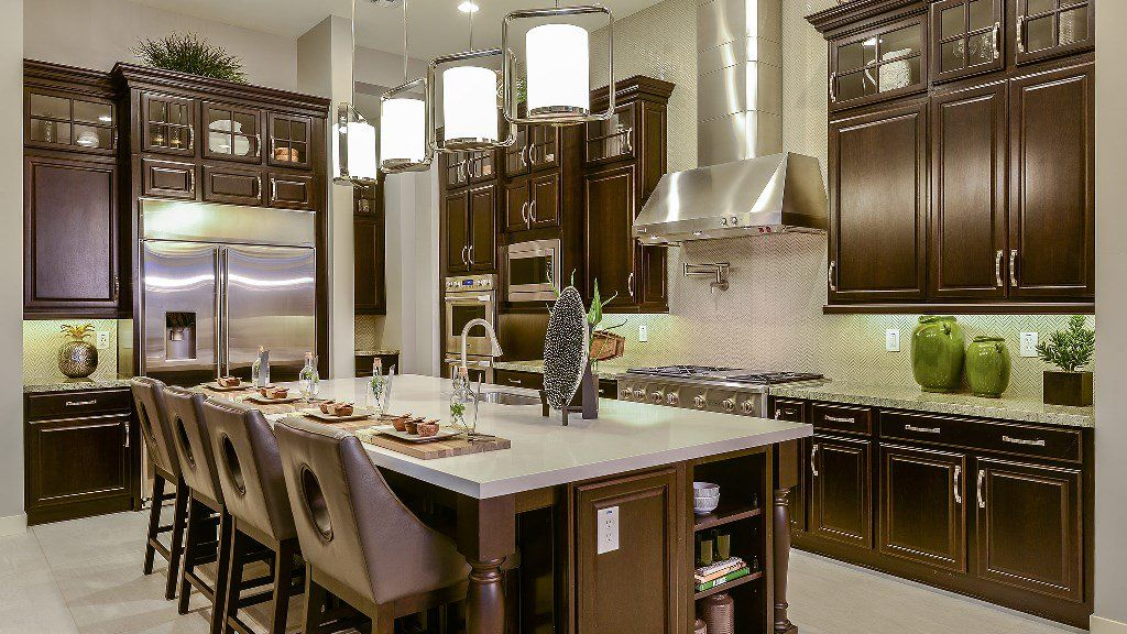 Kitchen-in-Horizon-at-Copper Sky Capstone Collection-in-Scottsdale