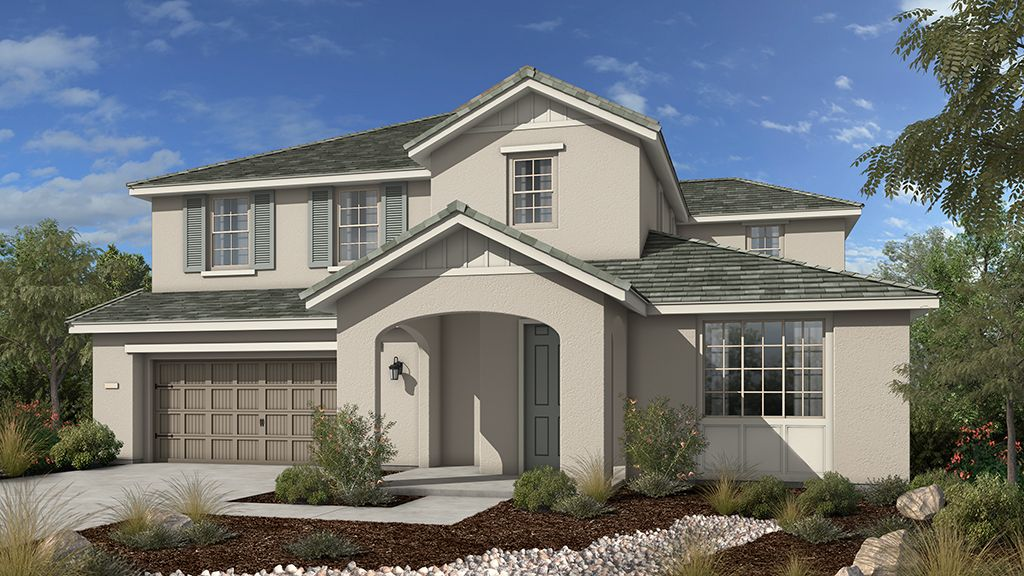 Taylor Morrison New Home Plans in Elk Grove CA | NewHomeSource on