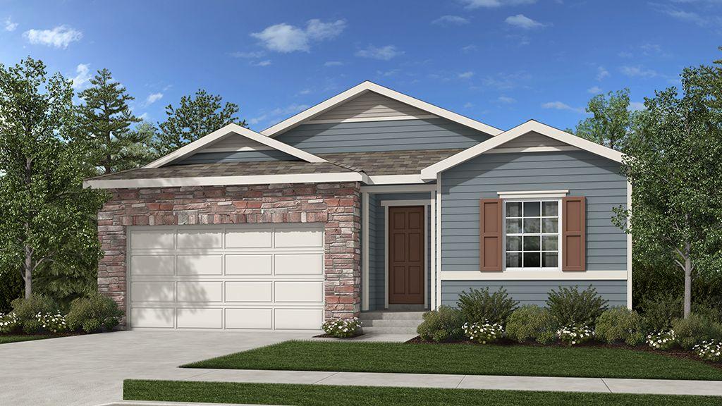 New Homes Flat Rock Nc