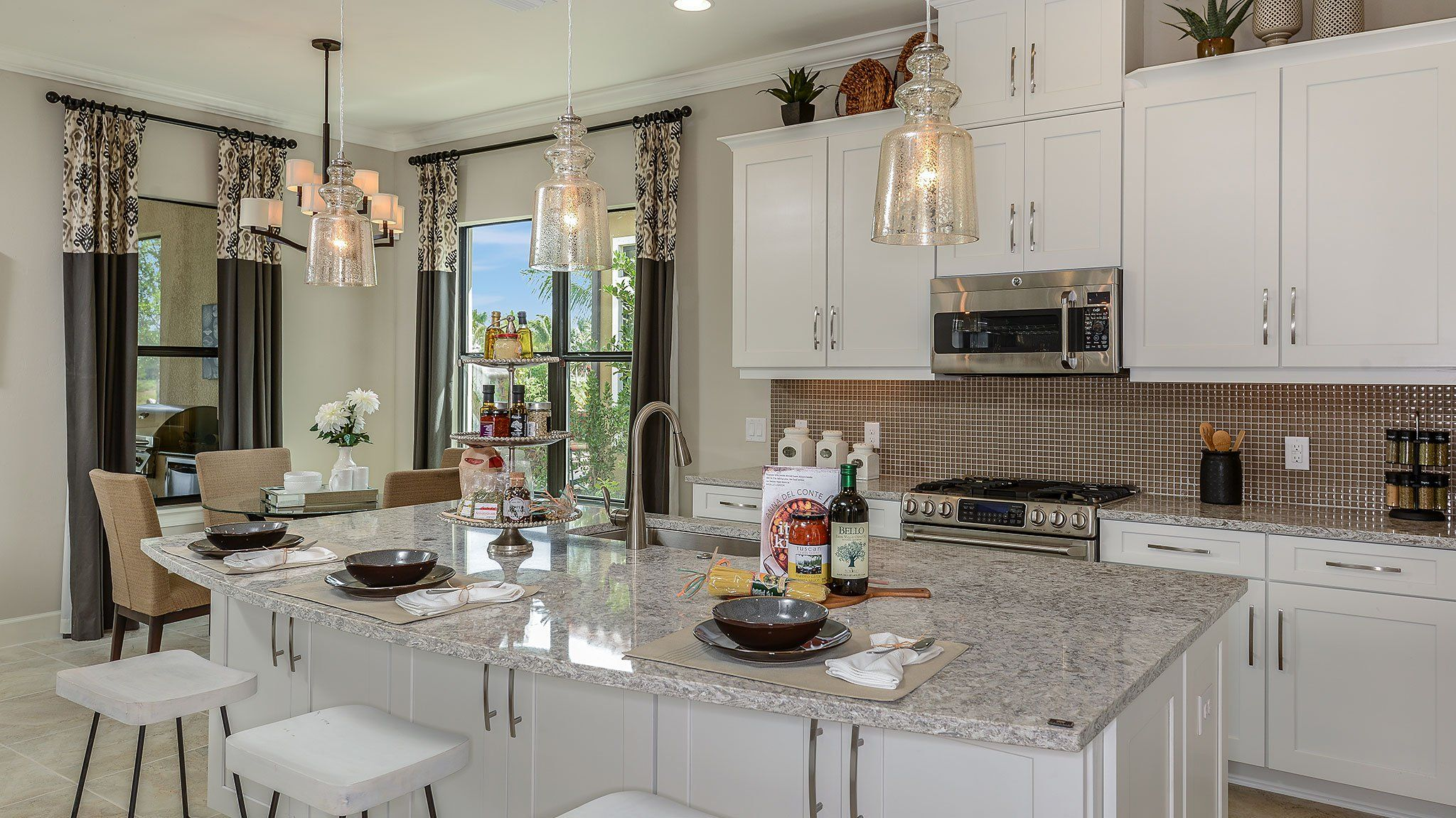 Kitchen-in-Farnese-at-Estero Pointe-in-Fort Myers