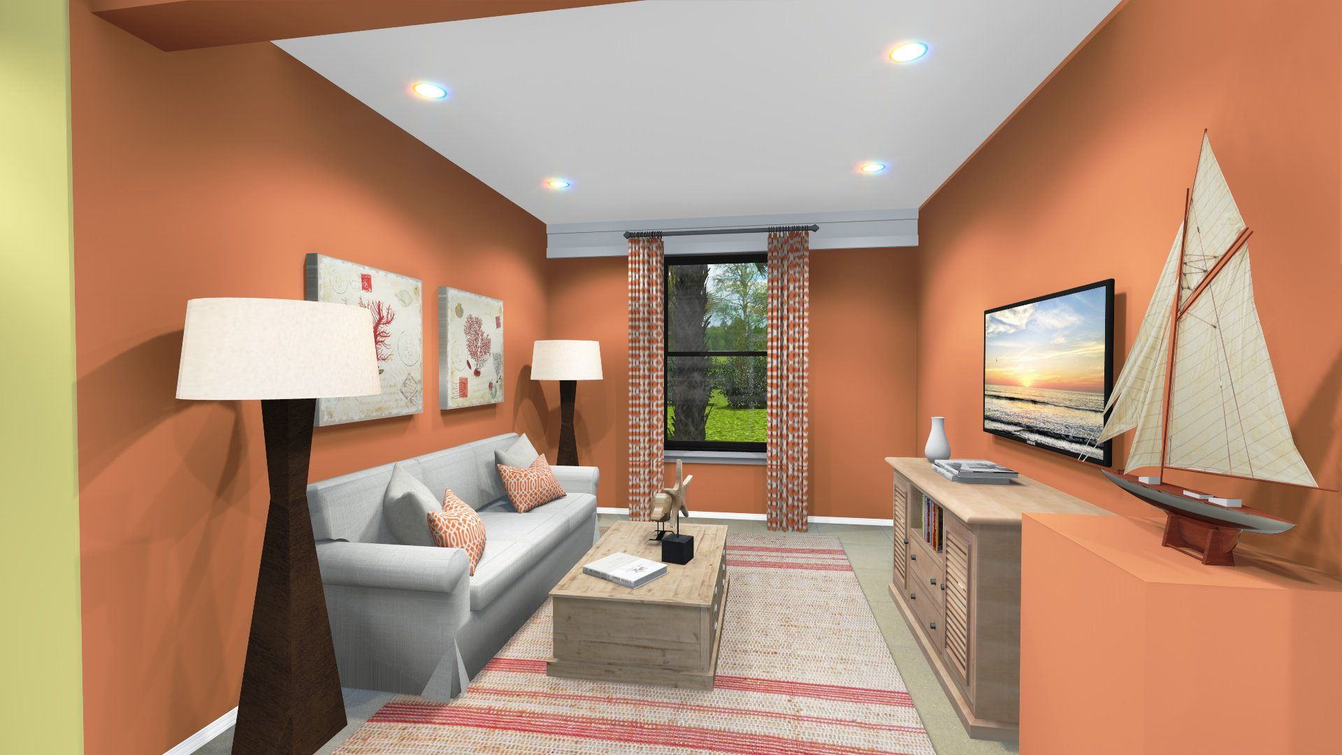 Recreation-Room-in-Caserta VII-at-Esplanade Golf and Country Club of Naples Condos-in-Naples