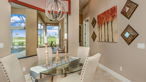 Dining-in-Mercede-at-Oyster Harbor at Fiddlers Creek-in-Naples