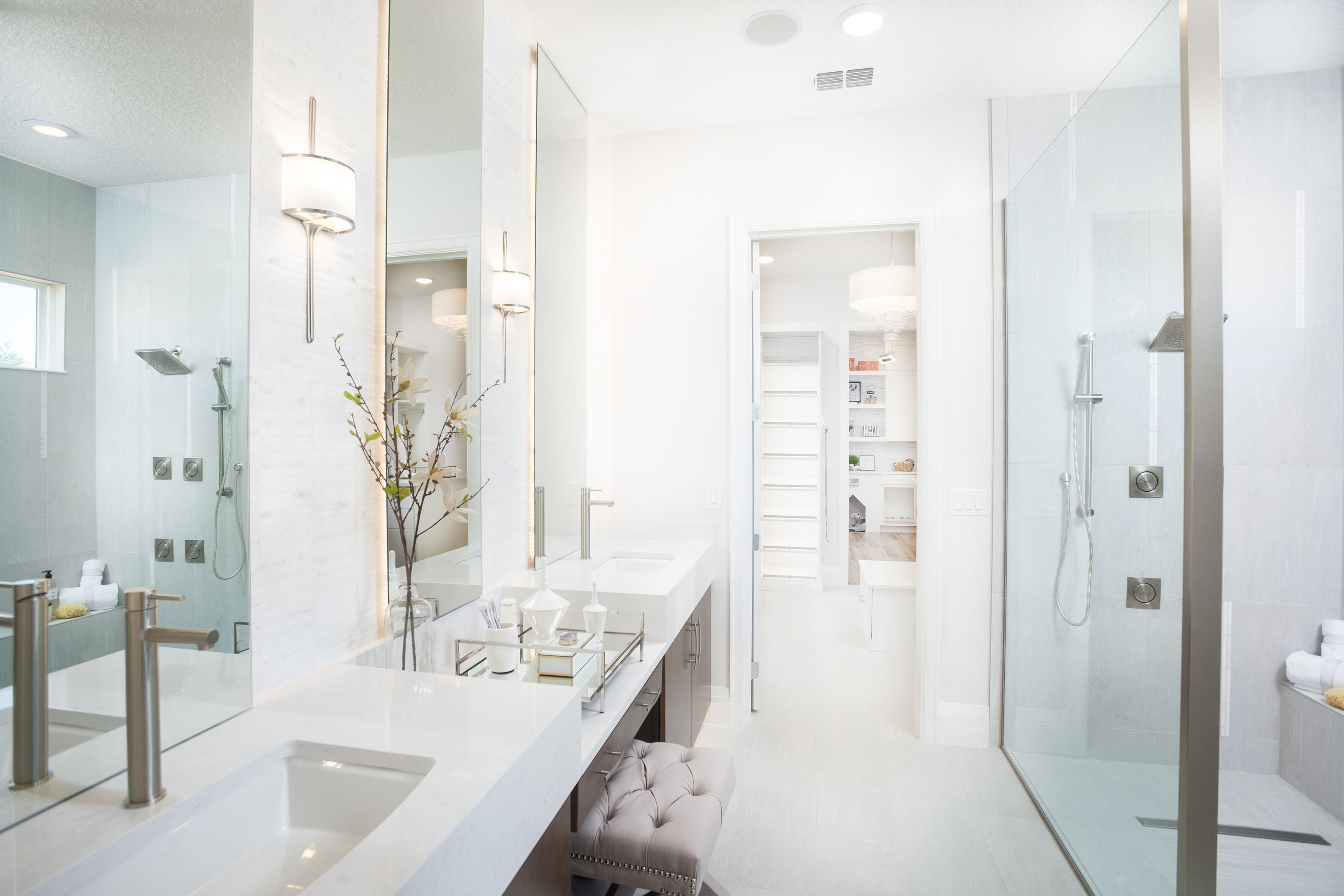 Bathroom-in-Santini-at-Esplanade at Highland Ranch-in-Clermont