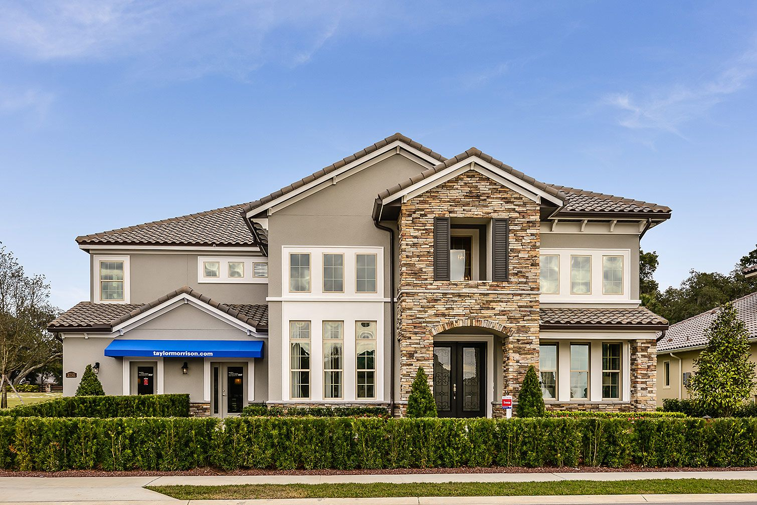 Steeple Chase In Lake Mary Fl New Homes Amp Floor Plans By