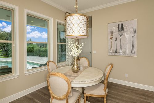 Breakfast-Room-in-Monte Carlo-at-Steeple Chase-in-Lake Mary