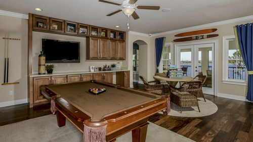 Recreation-Room-in-Treviso-at-Havencrest-in-Orlando