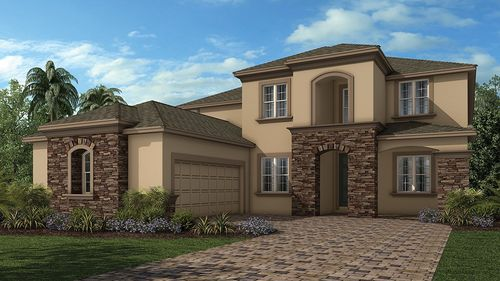 New Inventory Homes For Sale And New Builds Near Winter Garden