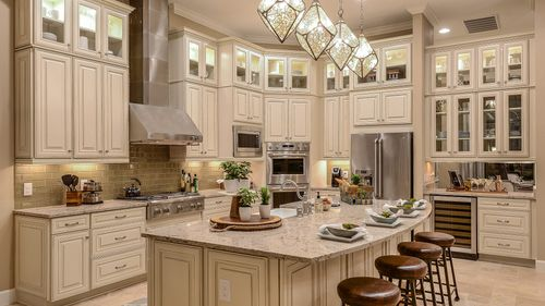 Kitchen-in-Mercede-at-Esplanade Golf & Country Club at Lakewood Ranch-in-Lakewood Ranch