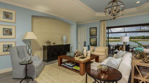 Greatroom-in-Pallazio-at-Esplanade on Palmer Ranch-in-Sarasota