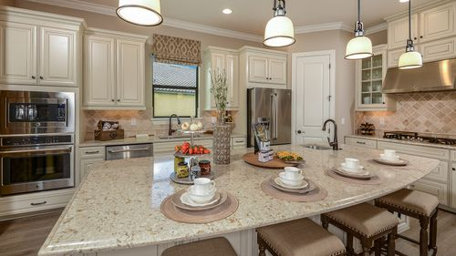 Kitchen-in-Lazio-at-Esplanade of Tampa-in-Tampa