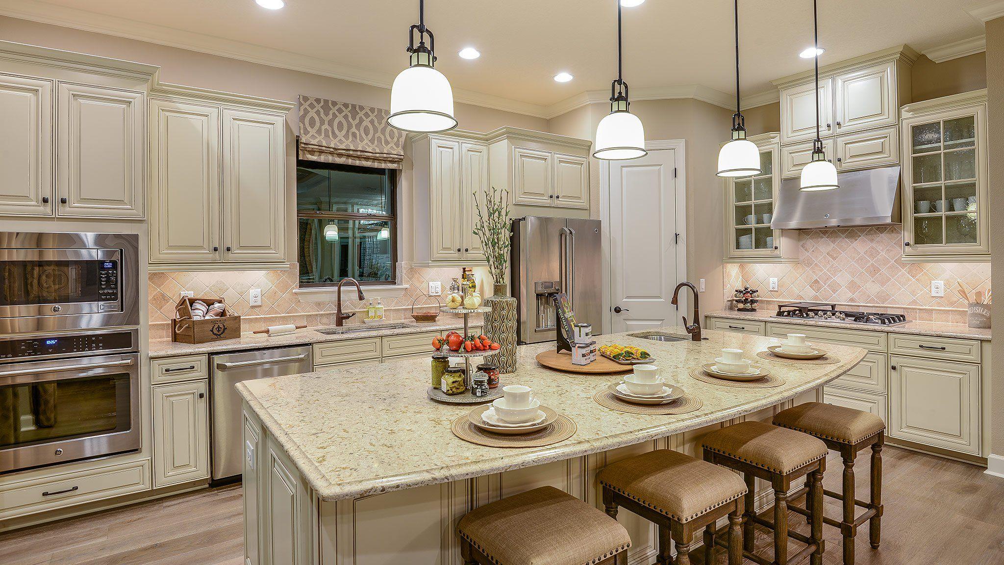 Kitchen-in-Lazio-at-Esplanade of Tampa-in-Tampa
