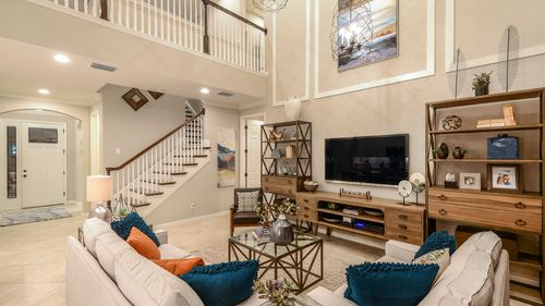 Greatroom-and-Dining-in-BONAIRE-at-Cypress Chase-in-Tampa