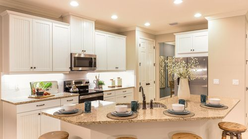 Kitchen-in-BONAIRE-at-Cypress Chase-in-Tampa