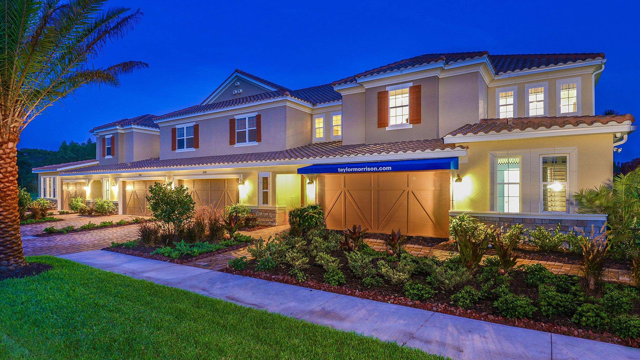 New Townhomes In Palm Beach County Fl