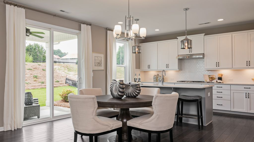 Kitchen-in-Somerset-at-Hunton Forest-in-Concord