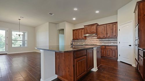 Kitchen-in-Preston-at-Founders Ridge-in-Dripping Springs
