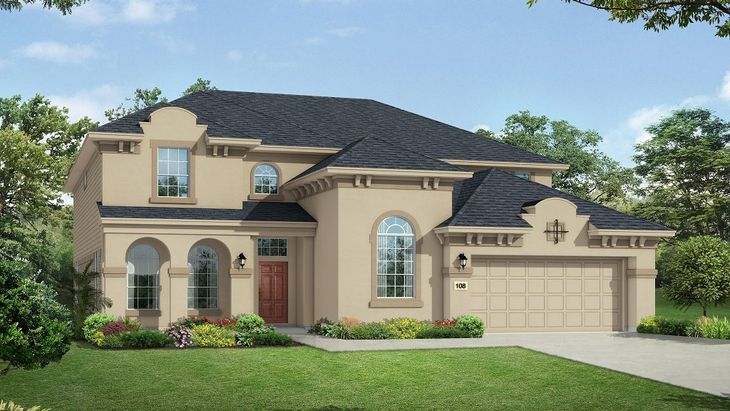 Avalon At Sienna Plantation - 60' Homesites in Missouri City, TX, New Homes & Floor Plans by Taylor Morrison