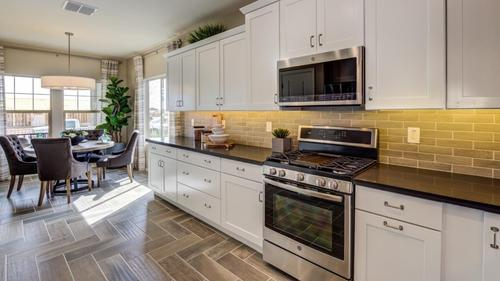 Kitchen-in-Lily-at-Greer Ranch Discovery and Encore Collections-in-Surprise