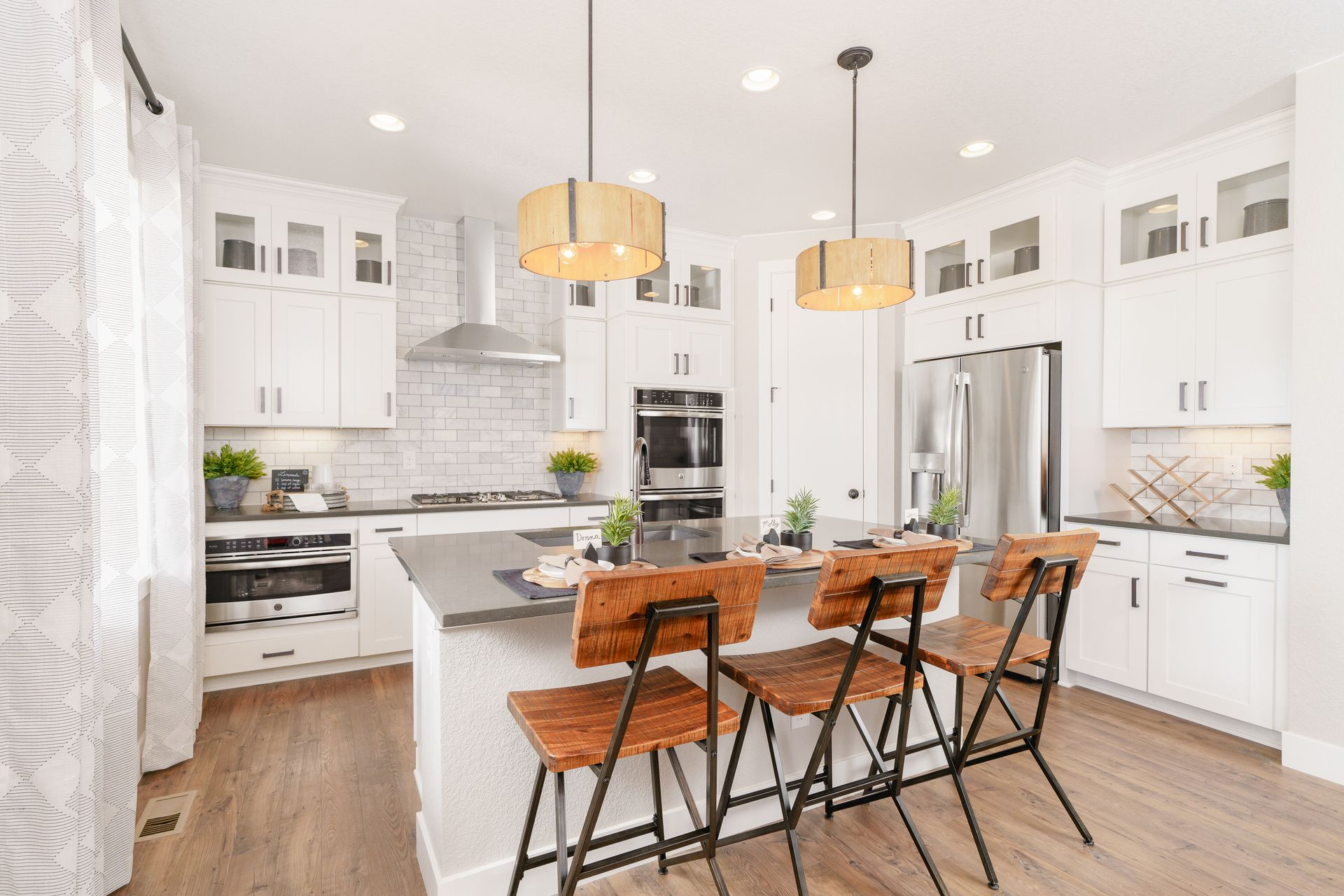 Hearthstone City Collection in Broomfield, CO, New Homes & Floor ...