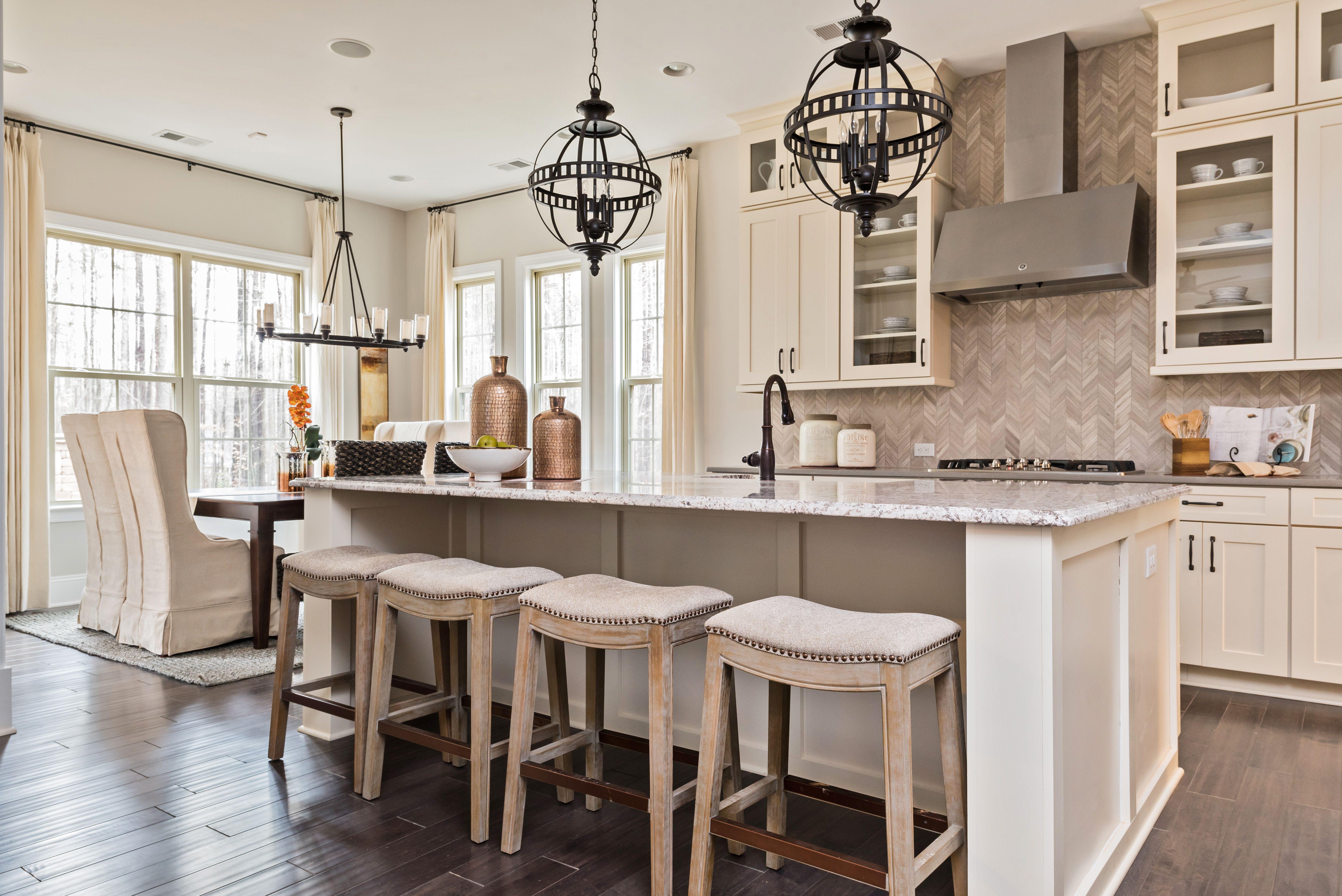 Kitchen-in-Southport-at-Walden-in-Huntersville