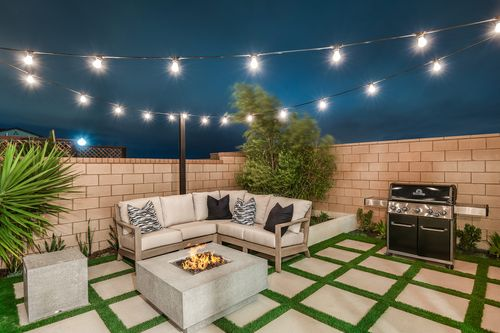 Patio-in-Meadowood Plan 4-at-Meadowood at Park Place-in-Ontario