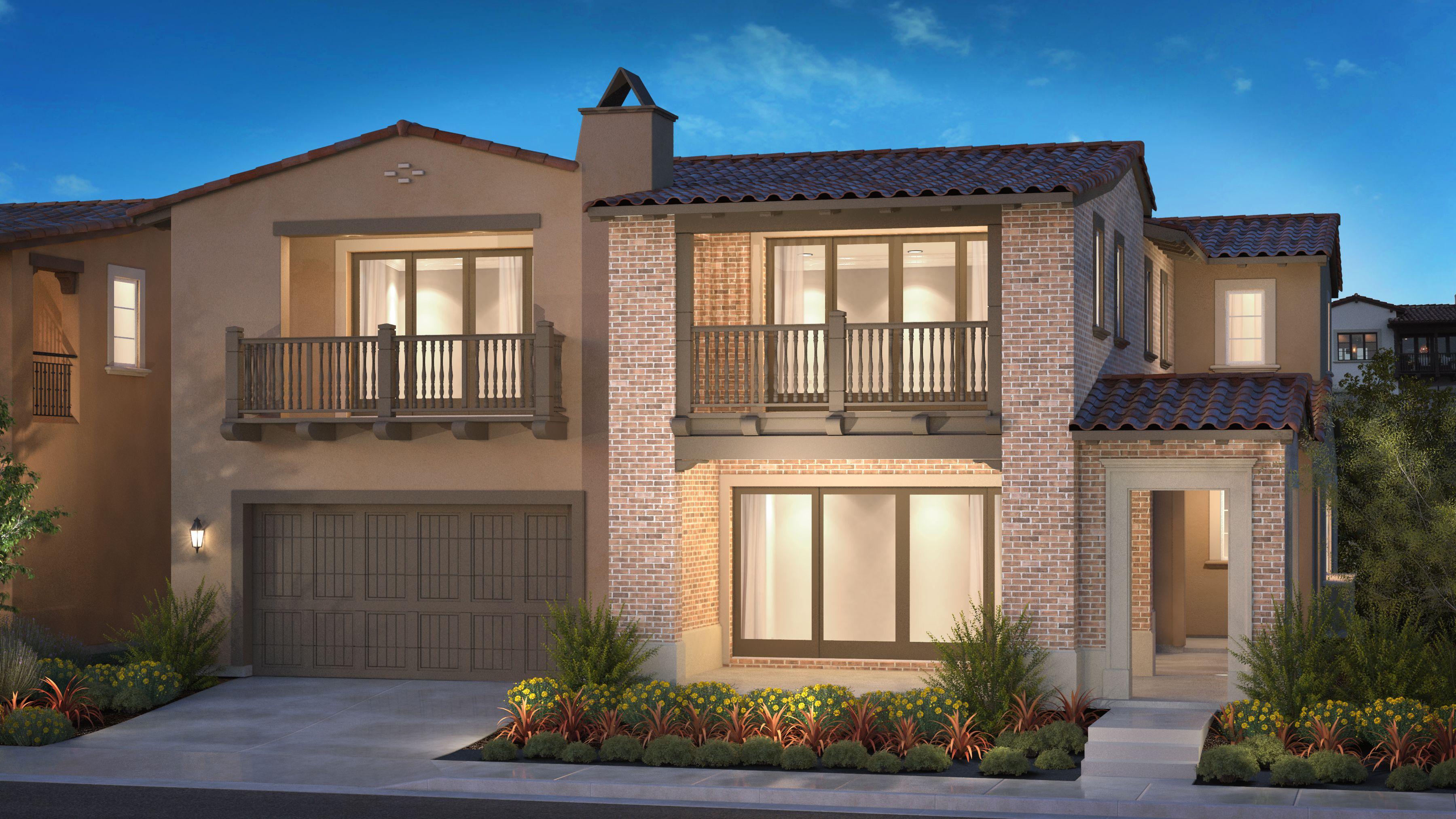 Taylor Morrison Orange County CA Communities & Homes for Sale ...