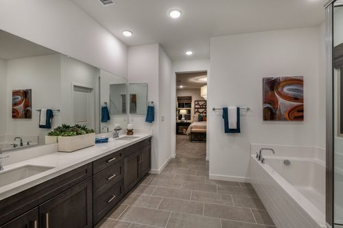 Bathroom-in-Avenue Plan 2-at-Westridge at Sycamore Hills-in-Upland