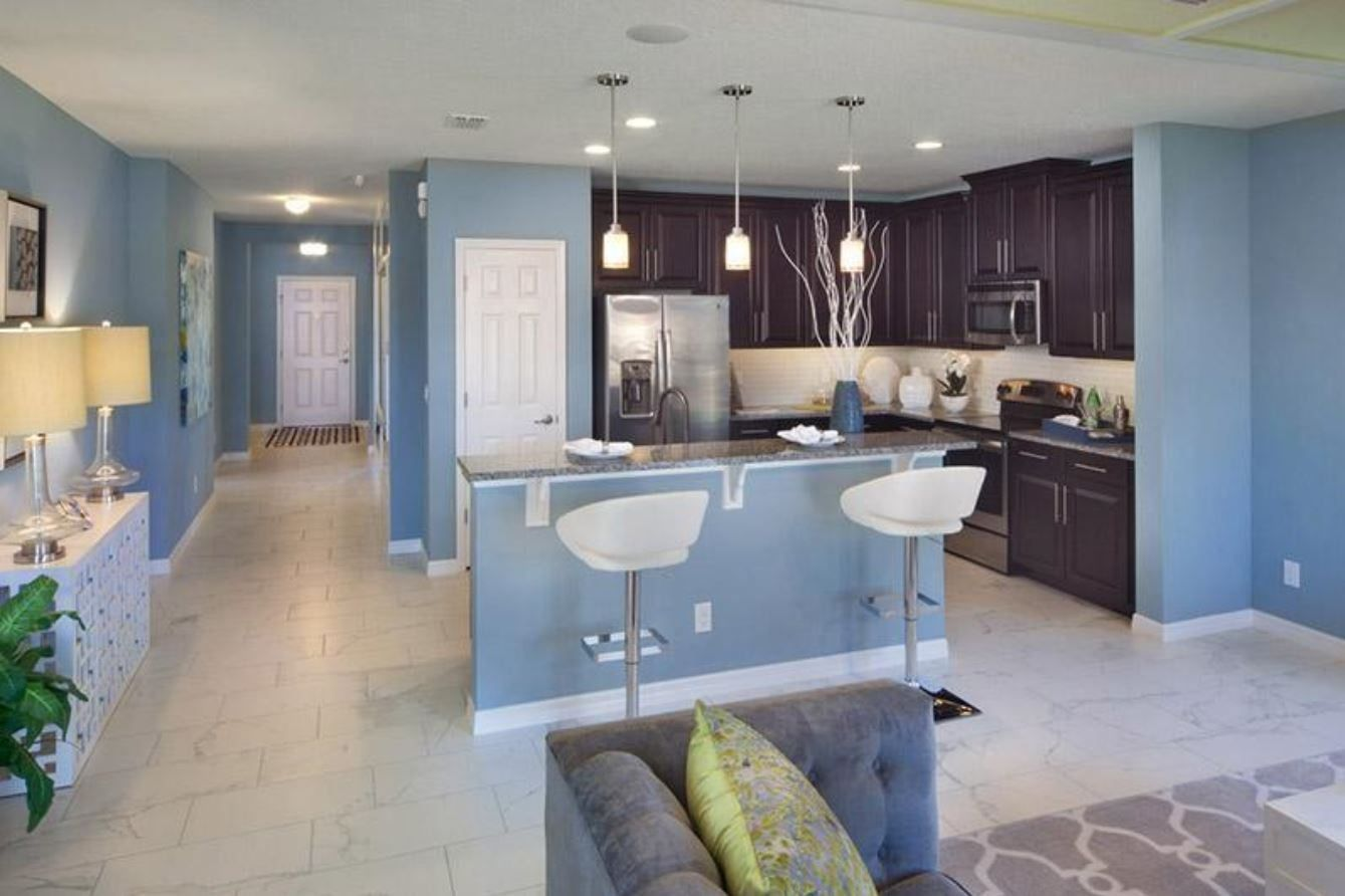 Kitchen-in-Kennedy-at-Eagle Pointe-in-Groveland