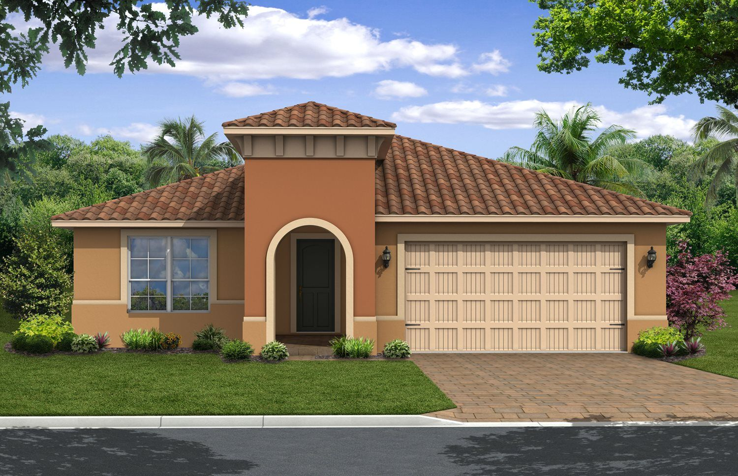 New Construction Homes & Plans in Kissimmee, FL | 2,856 Homes ...