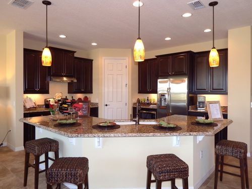 Kitchen-in-Calabria-at-Solivita-in-Kissimmee