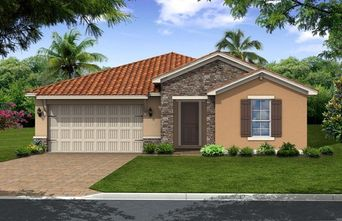 Solivita In Kissimmee Fl New Homes By Taylor Morrison