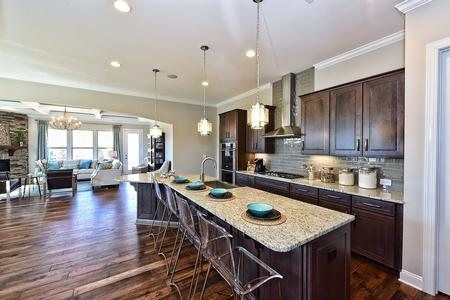 Kitchen-in-Whitmore-at-Harper's Pointe-in-Charlotte