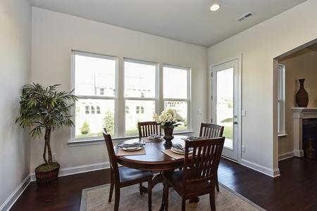 Breakfast-Room-in-Eastover-at-Vermillion-in-Huntersville