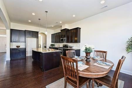 Kitchen-in-Eastover-at-Cedarvale Farm-in-Midland