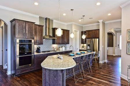 Kitchen-in-Whitmore-at-Cedarvale Farm-in-Midland