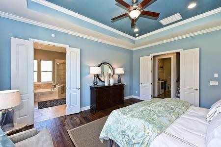 Bedroom-in-Whitmore-at-Cedarvale Farm-in-Midland