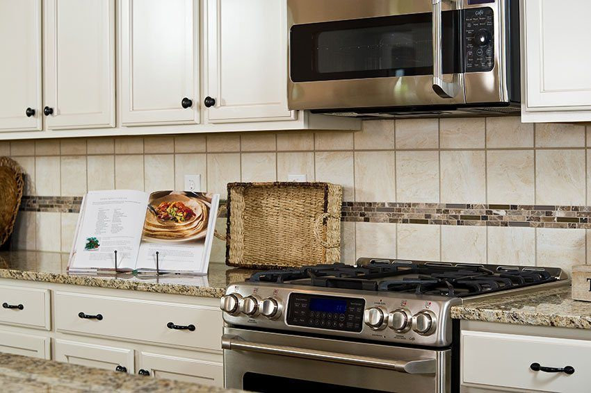 Kitchen-in-Taylor-at-Tryon at Wake Forest-in-Wake Forest
