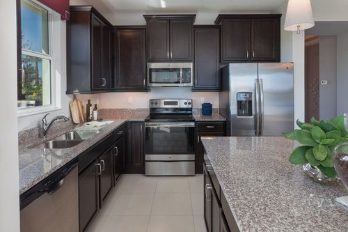 Kitchen-in-Andalucia-at-Vitalia at Tradition-in-Port Saint Lucie