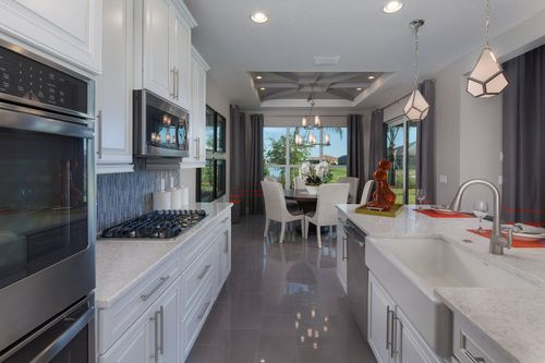 Greatroom-and-Dining-in-Palm Coast-at-Vitalia at Tradition-in-Port Saint Lucie