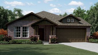 Windmill Farms In Forney Tx New Homes By Taylor Morrison