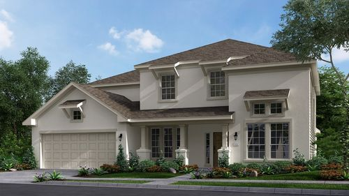 Avalon At Riverstone 60 Homesites By Taylor Morrison In Houston Texas