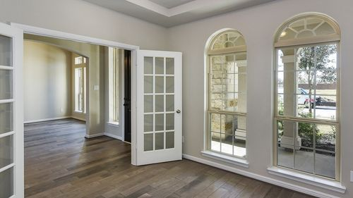 Foyer-in-Bevington-at-Meridiana - 65' Homesites-in-Iowa Colony