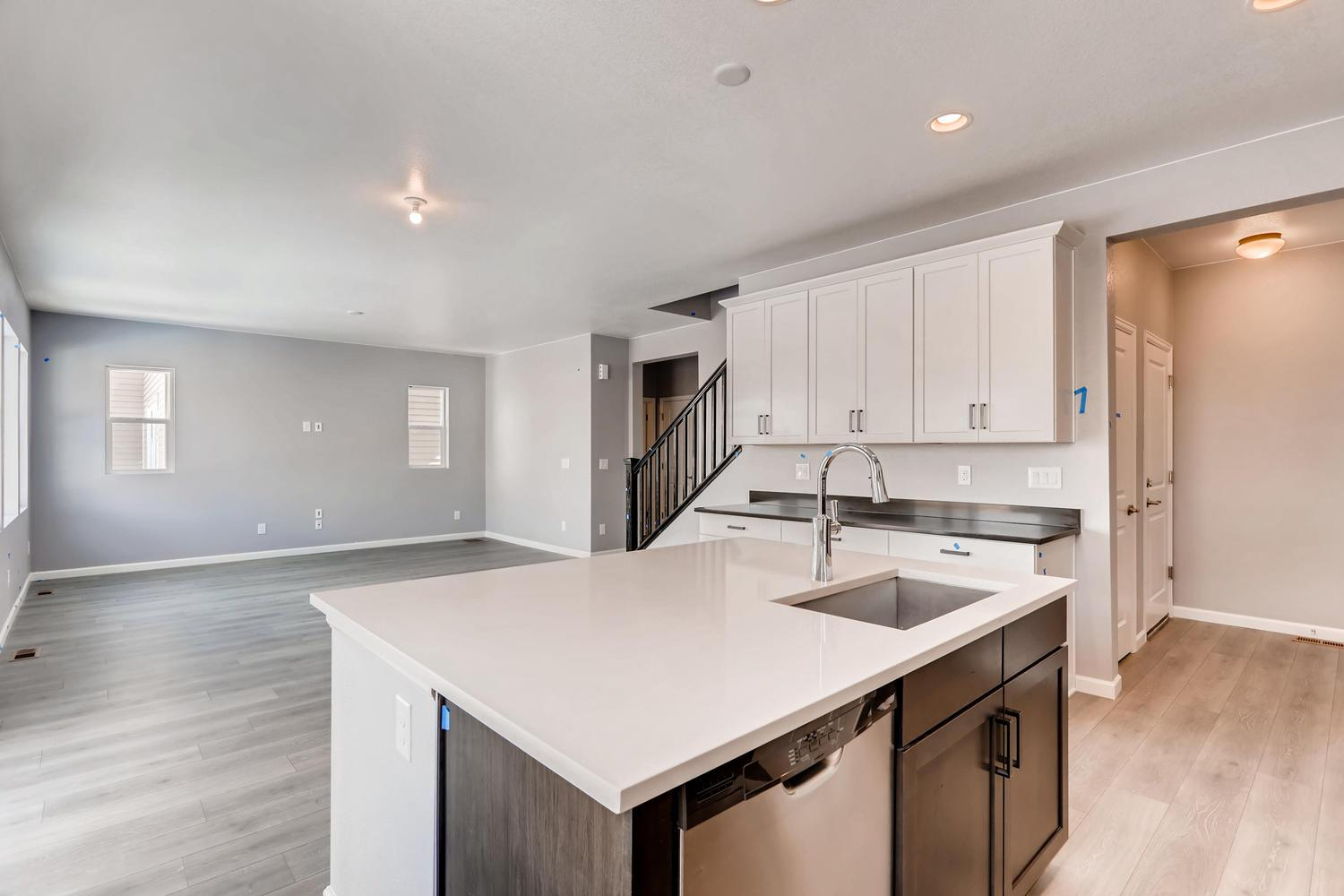 Kitchen-in-Morrison-at-Hearthstone Town Collection-in-Broomfield