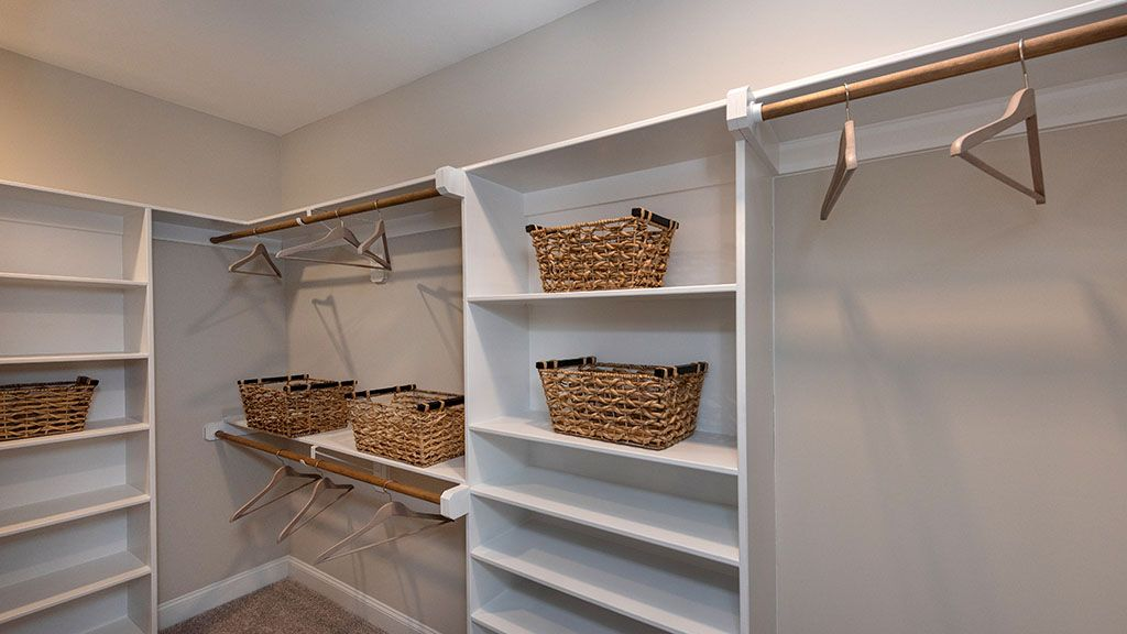 Closet-in-Weston-at-Holden Creek Preserve-in-Youngsville