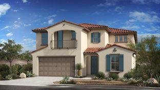 Copper II Plan - Las Brisas Encore II Collection: Goodyear, Arizona - Taylor Morrison