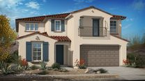 Eastmark Endeavor Collection by Taylor Morrison in Phoenix-Mesa Arizona