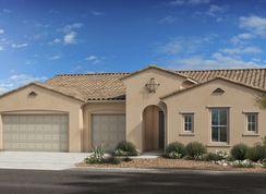 Blanca - Estates at Eastmark Summit Collection: Mesa, Arizona - Taylor Morrison