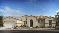 Estates at Eastmark Summit Collection by Taylor Morrison in Phoenix-Mesa Arizona